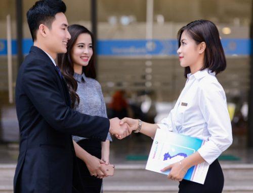 Tuyển nhân viên kinh doanh dịch vụ viễn thông FPT