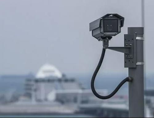 Camera quan sát ban đêm có màu không?