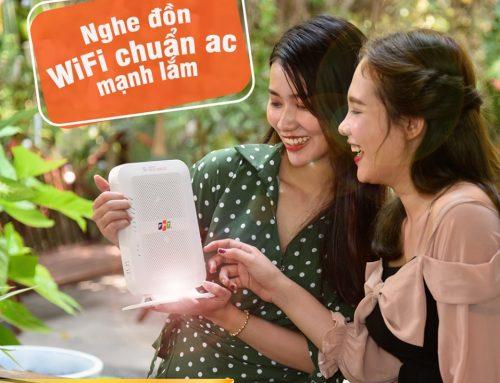 Khuyến mại lắp đặt internet FPT cho gia đình tại Phan Thiết