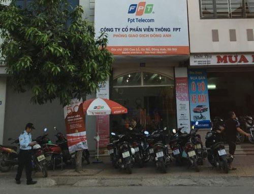 Đăng ký internet và truyền hình Huyện Đông Anh , Hà Nội