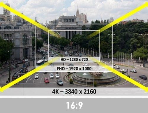 CAMERA QUAN SÁT ULTRA HD – 4K -8K LÀ GÌ?
