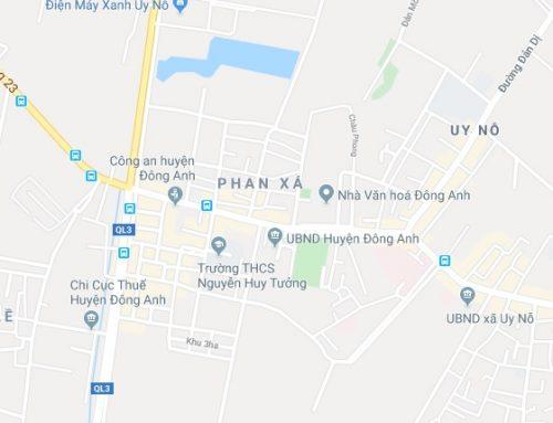Lắp mạng FPT tại Phan Xá , Đông Anh , Hà Nội