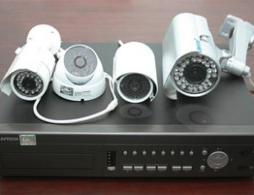 Analog Camera là gi ? Cách nhận biết Analog Camera và IP camera