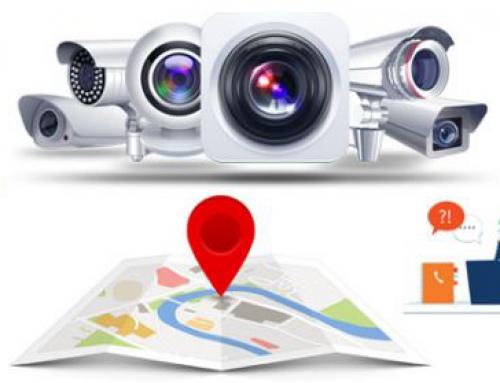 Lắp đặt camera giám sát FPT tại Mê Linh , Hà Nội
