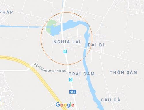 Lắp mạng FPT tại Nghĩa Lại , Đông Anh – Hà Nội