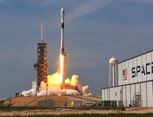 SpaceX phóng 60 vệ tinh cung cấp Internet tốc độ cao trên toàn cầu