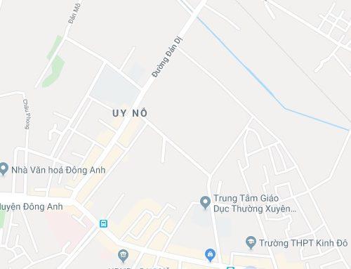 Lắp mạng FPT tại Uy Nỗ – Đông Anh – Hà Nội