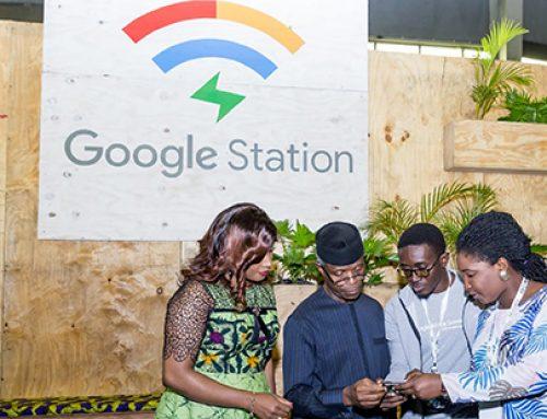 Google dừng cung cấp chương trình Wi-Fi miễn phí