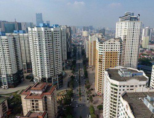 Danh sách chung cư đang sử dụng hạ tầng internet FPT tại Hà Nội