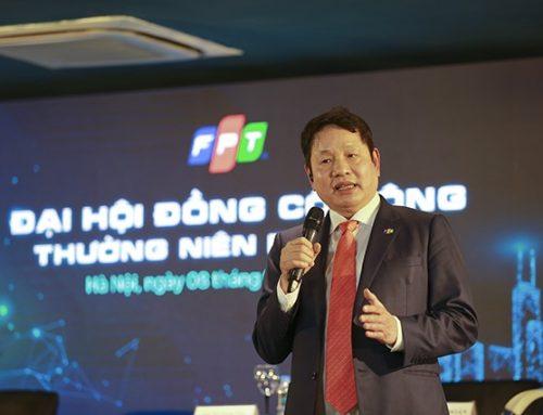 Chủ tịch FPT: 'Cú hích Covid-19 thúc đẩy chuyển đổi số nhanh chưa từng có'