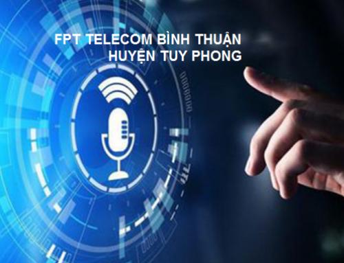 Lắp mạng FPT tại Huyện Tuy Phong , Bình Thuận