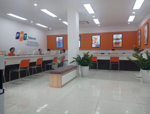 FPT Telecom Hà Nội khuyến mại lắp mạng FPT khu vực Hà Đông