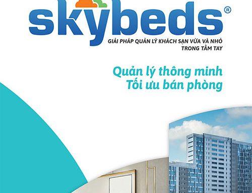 Skybeds Phần mềm quản lý khách sạn vừa và nhỏ của FPT