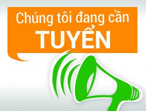 FPT Telecom thông báo tuyển dụng nhân viên