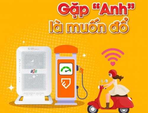 FPT Telecom Mê Linh : Lắp mạng FPT tại Tự Lập , giá cước cực rẻ