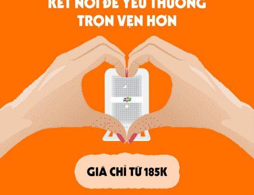 FPT Telecom Sóc Sơn : Lắp mạng FPT tại Phù Lỗ