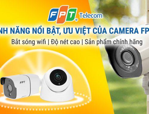 FPT Telecom Đông Anh:lắp camera thông minh cho hộ gia đình ở Đông Anh nhanh chóng , uy tín
