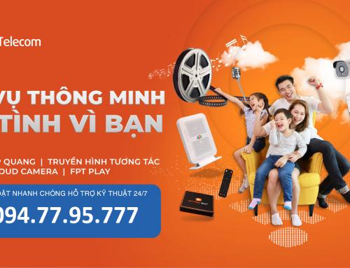 Khuyến mại lắp đặt internet cáp quang FPT ở Phú Minh , Sóc Sơn , Hà Nội