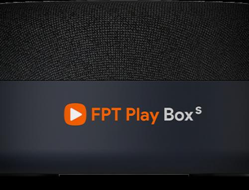 FPT Telecom ra mắt sản phẩm FPT Play Box S được ví như 'trái tim' ngôi nhà thông minh