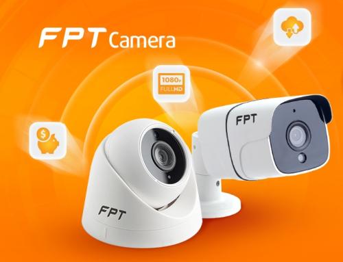 Quận 3: Lắp đặt camera quan sát thông minh FPT , giá hấp dẫn